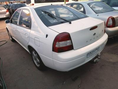 2000 Kia Shuma 1.8 At  Gauteng Roodepoort_3