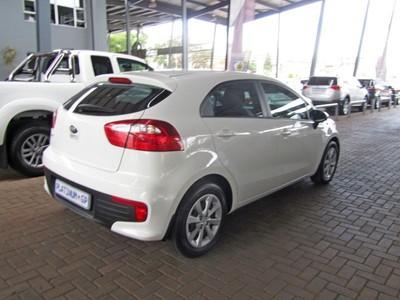 2016 Kia Rio 1.2 Hatch Gauteng Pretoria_3