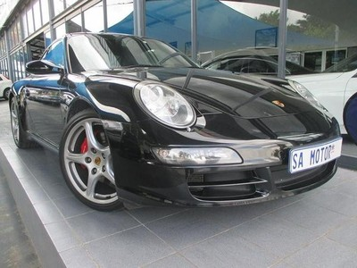 used porsche 911 carrera s 997 for sale in gauteng id 1877930. Black Bedroom Furniture Sets. Home Design Ideas