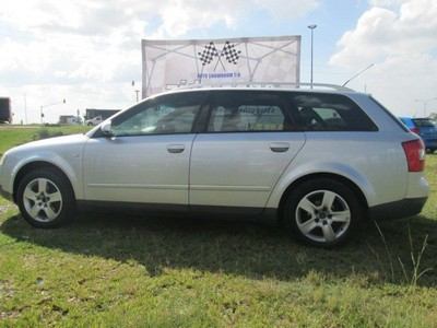 Used audi a4 for sale in gauteng 12