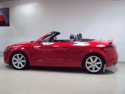 Used audi tt for sale in gauteng