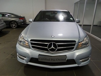 Mahindra tzaneen home - Used Mercedes Benz C Class C180 Be Avantgarde For Sale In