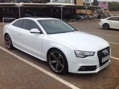 Used audi a5 2 0 tfsi coupe a t for sale in gauteng id 1908723 - 2012 audi a5 coupe for sale ...