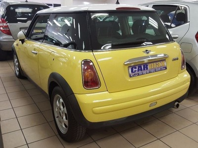 Used MINI Cooper 1.6 for sale in Kwazulu Natal - Cars.co.za (ID ...