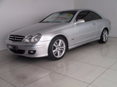 Used mercedes benz clk class clk 500 coupe for sale in for 2006 mercedes benz r class for sale