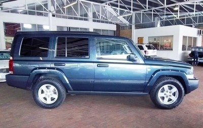 used jeep commander 3 0 sport for sale in western cape id 1935101. Black Bedroom Furniture Sets. Home Design Ideas