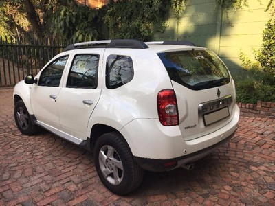 used renault duster 1 6 dynamique for sale in gauteng id 1937167. Black Bedroom Furniture Sets. Home Design Ideas
