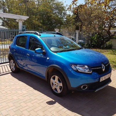 Used Renault Sandero 900 T Dynamique for sale in Western ...