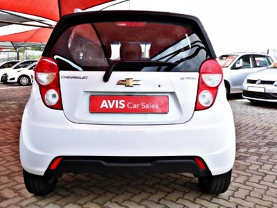used chevrolet spark 1 2 l 5dr for sale in gauteng id 1945387. Black Bedroom Furniture Sets. Home Design Ideas