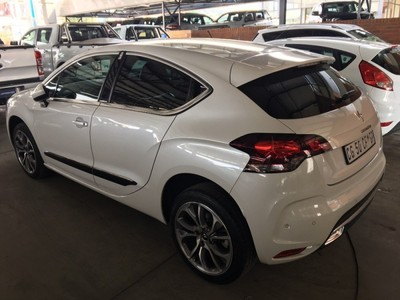 used citroen ds4 1 6 thp 200 sport 5dr for sale in gauteng id 1947774. Black Bedroom Furniture Sets. Home Design Ideas