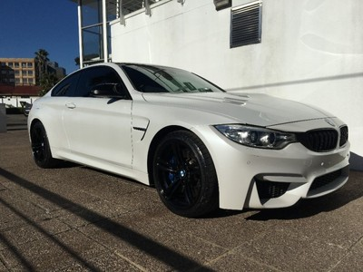 used bmw m4 coupe m dct for sale in gauteng id 1984847. Black Bedroom Furniture Sets. Home Design Ideas