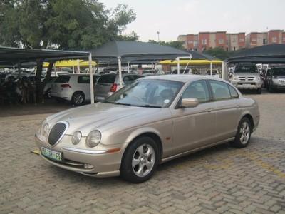 Used jaguar s type 3 0 v6 se a t for sale in gauteng for 2000 jaguar s type window regulator