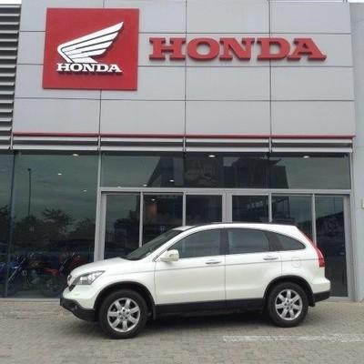Used Honda Cr V 2 2 Ctdi For Sale In Mpumalanga Cars Co Za Id 2045801
