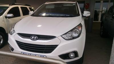 Hyundai Used Car Dealers Sydney