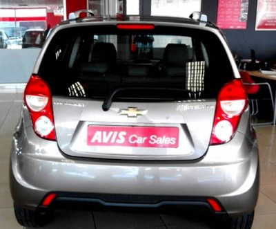 used chevrolet spark 1 2 ls 5dr for sale in kwazulu natal id 2074819. Black Bedroom Furniture Sets. Home Design Ideas