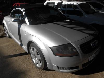 Used audi tt coupe quattro for sale in gauteng id 2111470 for 2000 audi tt window regulator