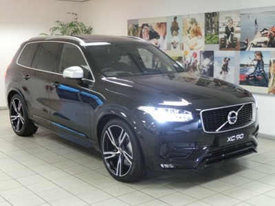 used volvo xc90 t6 r design awd for sale in gauteng id 2124572. Black Bedroom Furniture Sets. Home Design Ideas