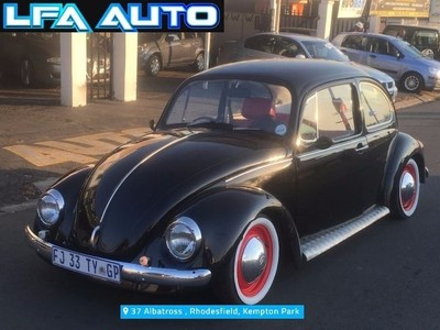 used volkswagen beetle vw beetle 1300 for sale in gauteng id 2151112. Black Bedroom Furniture Sets. Home Design Ideas