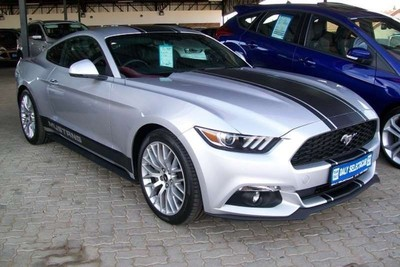 Extended Warranty Car Mustang  Reviews