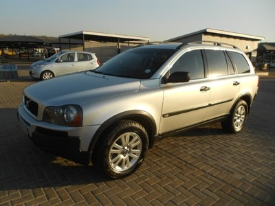 used volvo xc90 t6 awd for sale in gauteng. Black Bedroom Furniture Sets. Home Design Ideas