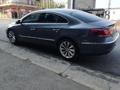 used volkswagen cc 2 0 tsi dsg for sale in gauteng id 2218212. Black Bedroom Furniture Sets. Home Design Ideas