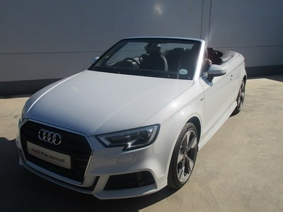 used audi a3 a 3 cab for sale in kwazulu natal. Black Bedroom Furniture Sets. Home Design Ideas