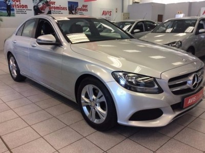 Used mercedes benz c class c180 avantgarde auto for sale for Easterns automotive group eastern motors