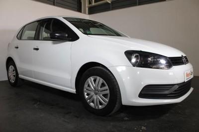Used Volkswagen Polo 1.2 TSI Trendline (66KW) for sale in ...