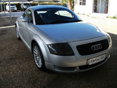 Used audi tt coupe quattro for sale in western cape for 2000 audi tt window motor