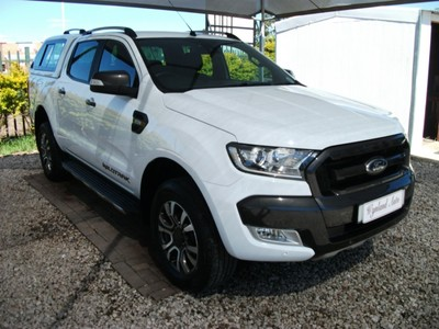 Ford bakkie for sale western cape