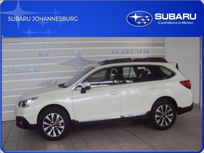 used subaru outback 3 6 r s cvt for sale in gauteng id 2798500. Black Bedroom Furniture Sets. Home Design Ideas