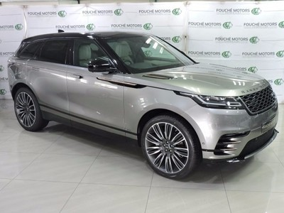 used land rover velar p380r dynamic hse first edition for sale in gauteng id 2870362. Black Bedroom Furniture Sets. Home Design Ideas