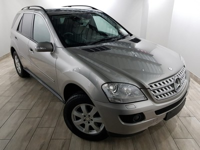 Used mercedes benz m class ml 320 cdi a t for sale in free for Mercedes benz ml 2008 for sale