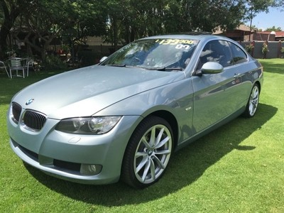 used bmw 3 series 325i coupe e92 for sale in gauteng. Black Bedroom Furniture Sets. Home Design Ideas