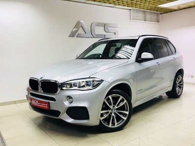 used bmw x5 3 0d xdrive30d m sport auto f15 85000kms for sale in gauteng id 2908396. Black Bedroom Furniture Sets. Home Design Ideas