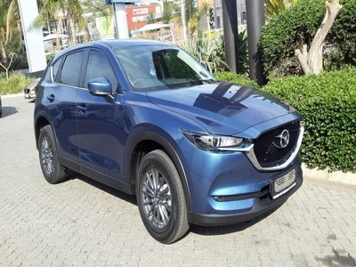 used mazda cx 5 2 0 active auto for sale in north west province id 2915960. Black Bedroom Furniture Sets. Home Design Ideas