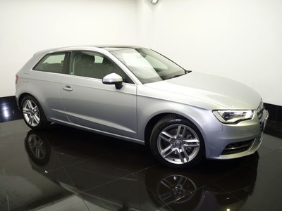 used audi a3 1 8t fsi se stronic for sale in gauteng id 2916998. Black Bedroom Furniture Sets. Home Design Ideas