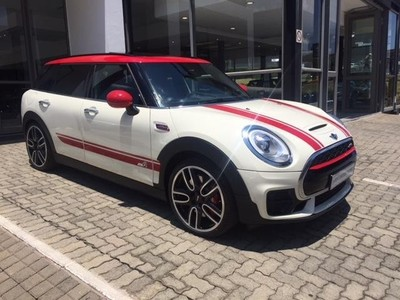 used mini cooper jcw clubman auto for sale in gauteng id 2932180. Black Bedroom Furniture Sets. Home Design Ideas