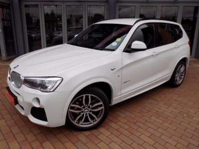 used bmw x3 xdrive 30d m sport auto for sale in gauteng id 2945892. Black Bedroom Furniture Sets. Home Design Ideas