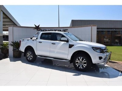 used ford ranger xl p u d c for sale in gauteng. Black Bedroom Furniture Sets. Home Design Ideas