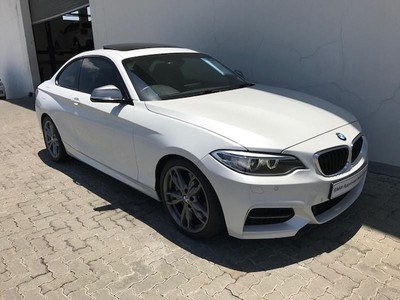 used bmw 2 series m235i auto for sale in gauteng id 2983217. Black Bedroom Furniture Sets. Home Design Ideas