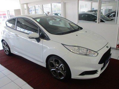 used ford fiesta st 1.6 ecoboost gdti for sale in western