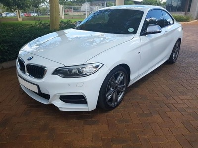 used bmw m2 m240i auto for sale in gauteng id 3070224. Black Bedroom Furniture Sets. Home Design Ideas
