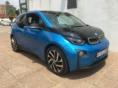used bmw i3 for sale in gauteng id 3091773. Black Bedroom Furniture Sets. Home Design Ideas