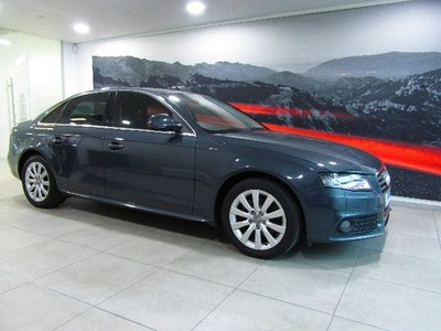 used audi a4 ambition multi b8 for sale in kwazulu. Black Bedroom Furniture Sets. Home Design Ideas