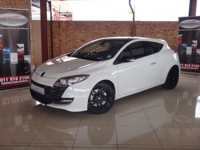 Used Renault Megane Iii Rs 250 Sport Lux For Sale In