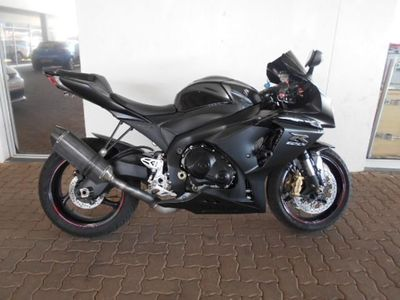Suzuki Gsxr  For Sale Gauteng