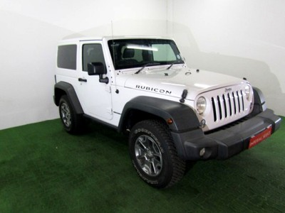 used jeep wrangler rubicon 3 6 v6 auto 2 door for sale in gauteng id 3150853. Black Bedroom Furniture Sets. Home Design Ideas