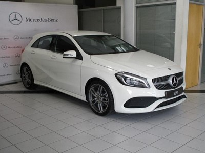 Used mercedes benz a class a 200 amg auto for sale in for Used mercedes benz a class for sale