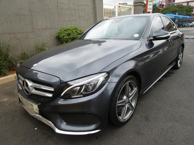 used mercedes benz c class c250 amg line auto for sale in gauteng id 3197359. Black Bedroom Furniture Sets. Home Design Ideas